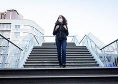 5 najbolj razširjenih mitov o nošenju zaščitnih mask