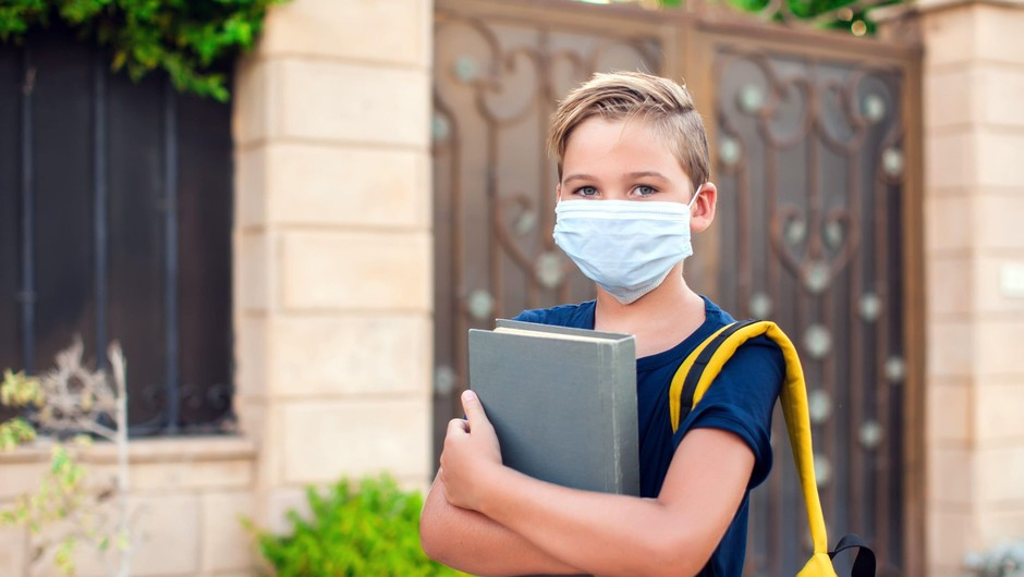 V nedeljo potrdili 25 okužb od 706 odvzetih vzorcev (foto: Profimedia)