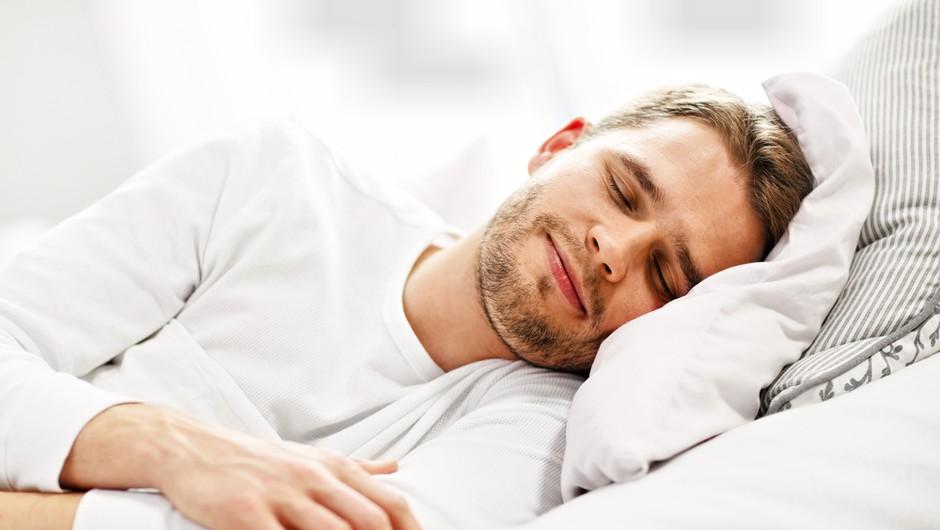 Kaj pomeni, če sanjate bivšega partnerja? (foto: Shutterstock)
