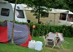 Načrtovani kamp ob sotočju Save Bohinjke in Save Dolinke zbuja pomisleke