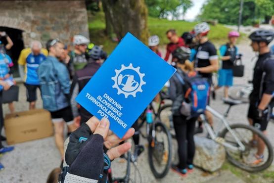 Pripravite se na sončen vikend! Največji turnokolesarski izlet v Sloveniji:  41 tras, 1850 km v enem dnevu