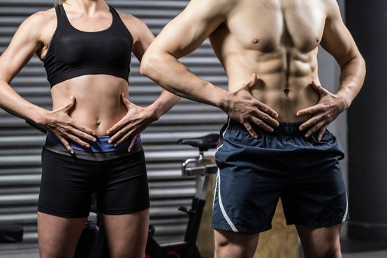 Nabiranje maščobe okoli trebuha – kaj so miti in kaj resnice? (piše Mario Sambolec)