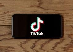 Svarilo za uporabnike TikToka: viralno se širi zelo nazorni video samomora!