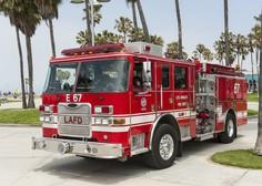 V požarih v Kaliforniji letos pogorelo več kot 800.000 hektarjev površin