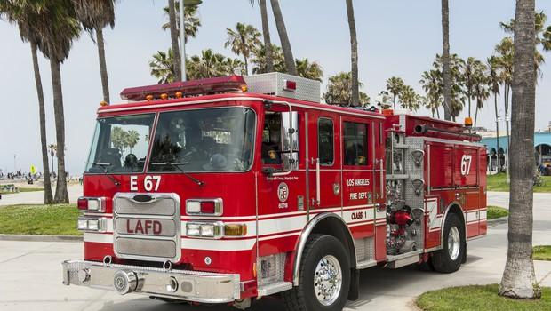 V požarih v Kaliforniji letos pogorelo več kot 800.000 hektarjev površin (foto: Profimedia)