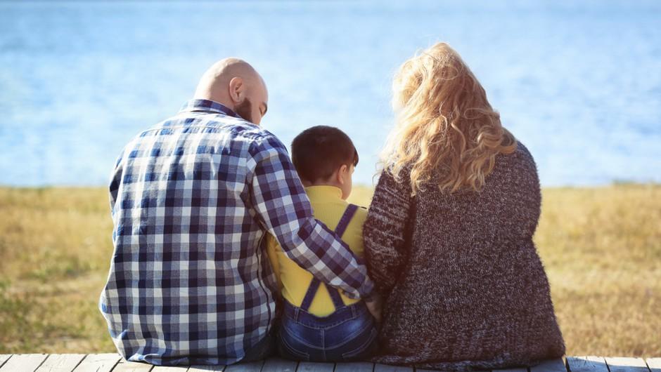 Moški z 'očetovskim telesom' dajejo vtis dobrih očetov in zvestih partnerjev (foto: Shutterstock)