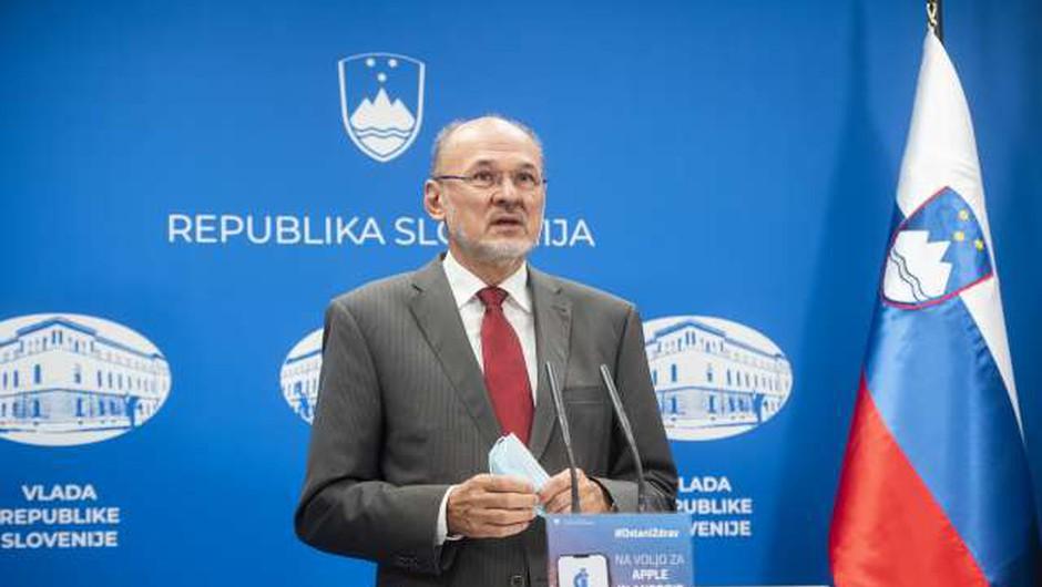 V sredo pričakovan nov rekord okužb v Sloveniji. Neuradno več kot 500 odkritih! (foto: Bor Slana/STA)