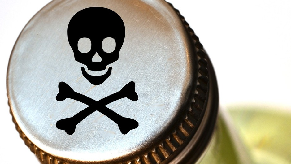 Ameriški zdravniki zgroženo: »Prenehajte piti dezinfekcijska sredstva!« (foto: profimedia)