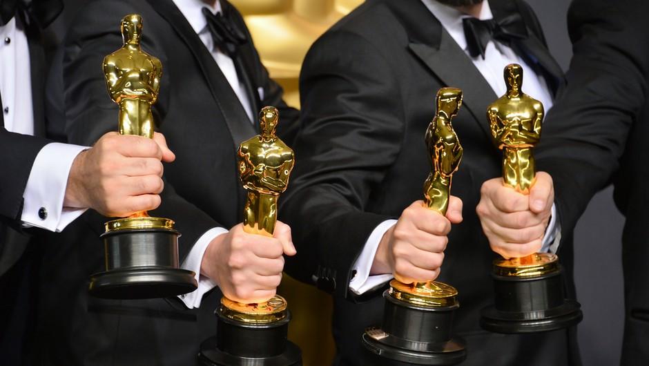 Akademija po nizu kritik uvaja nova pravila pri oskarju za najboljši film (foto: Shutterstock)