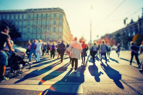 V Avstriji drugi dan zapored več kot 500 novih okužb, več kot pol na Dunaju