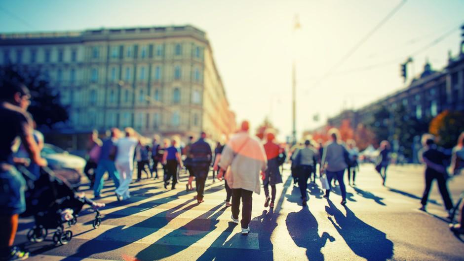 V Avstriji drugi dan zapored več kot 500 novih okužb, več kot pol na Dunaju (foto: Shutterstock)