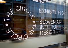 Slovensko pohištveno oblikovanje na pomembnem mednarodnem prizorišču