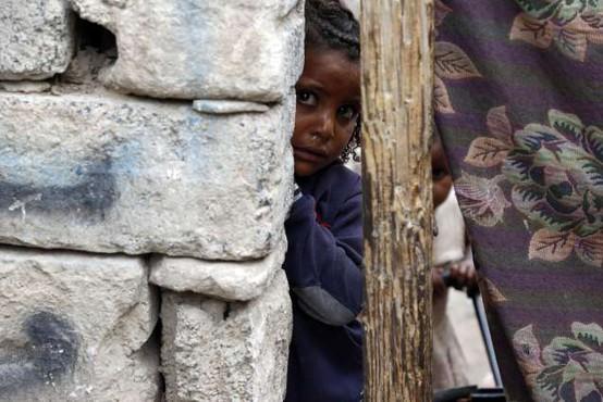 Unicef opozarja na več kot dva milijona podhranjenih otrok v Jemnu