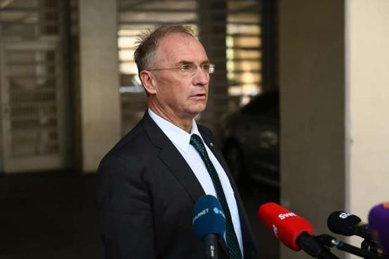 Interpelacija Hojsa predvidoma na izredni seji 18. septembra