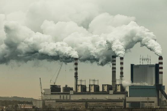 Odbor Evropskega parlamenta za 60-odstotno znižanje emisij do 2030