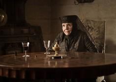Umrla igralka iz serije Igra prestolov Diana Rigg