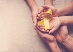 V svetu zaradi samomora vsako leto umre več kot 800.000 ljudi, v Sloveniji lani skoraj 400