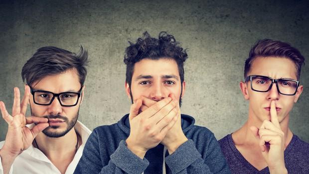 7 skrivnosti, ki bi jih bilo dobro zadržati zase (foto: Shutterstock)