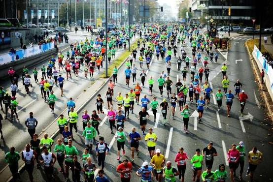 Ljubljanski maraton bo, a omejen in brez tekmovalnega utripa