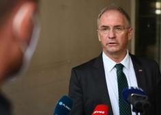 Kazenska ovadba zoper ministra Aleša Hojsa