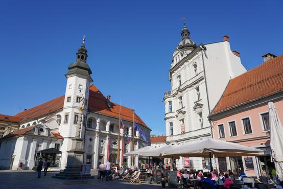 V Mariboru nenadna rast števila okuženih z novim koronavirusom