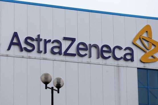 Podjetju  AstraZeneca prižgali zeleno luč za nadaljnje teste cepiva