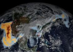 Požari na severozahodu ZDA uničili že 1,6 milijona hektarjev površin in zahtevali 35 življenj
