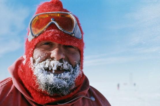 Antarktika ostaja edini kontinent, ki ga koronavirus ni dosegel