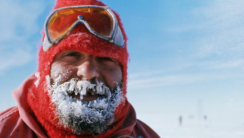 Antarktika ostaja edini kontinent, ki ga koronavirus ni dosegel (foto: profimedia)