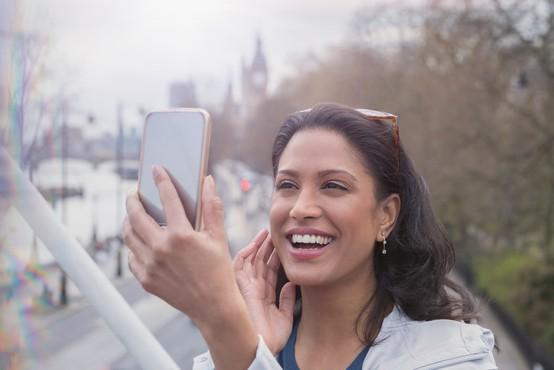Vabljeni na BREZPLAČNO delavnico: 10 korakov do popolnega posnetka s pametnim telefonom