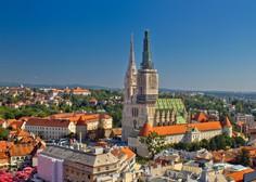 Na Hrvaškem najmanjše dnevno število novookuženih po 10. avgustu