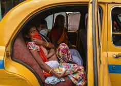 WHO zabeležila nov dnevni rekord okužb s koronavirusom, največ v Indiji, ZDA in Braziliji