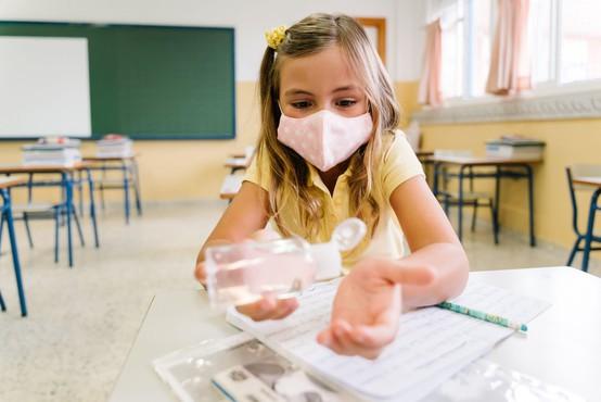 Poročilo: Svet dela premalo za pripravljenost na prihodnje pandemije