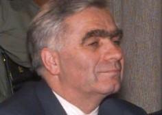 Zaradi covida-19 umrl obsojeni vojni zločinec Momčilo Krajišnik