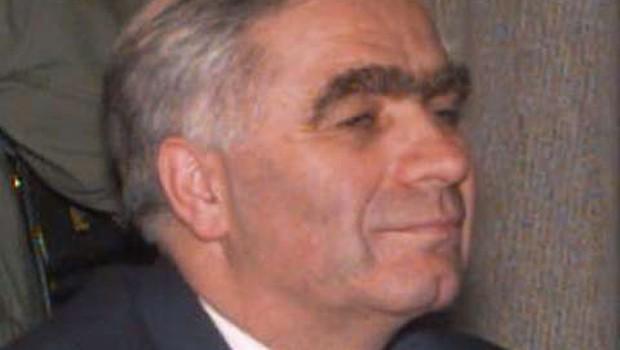 Zaradi covida-19 umrl obsojeni vojni zločinec Momčilo Krajišnik (foto: Wikipedia/javna last)