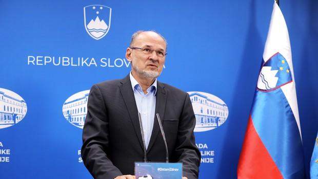 Kacin: Če ministrstvo ne bo poskrbelo za spremembe dela v zdravstvenih domovih, bo v to posegla vlada (foto: Daniel Novakovič/STA)