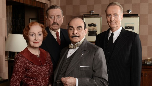 Pred 130 leti se je rodila mojstrica kriminalk Agatha Christie (foto: Profimedia)