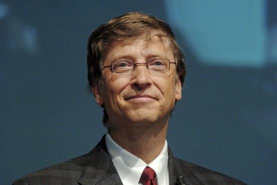 Bill Gates: Globalni razvoj se je zamaknil za 25 let, ampak do 2022 bo najhujše mimo