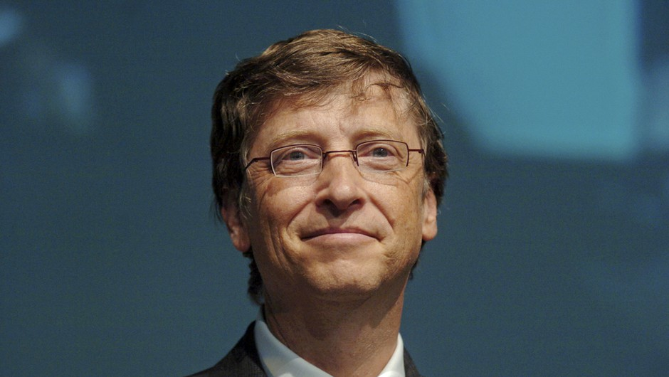 Bill Gates: Globalni razvoj se je zamaknil za 25 let, ampak do 2022 bo najhujše mimo (foto: Shutterstock)