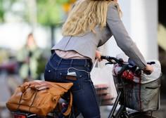Začenja se Evropski teden mobilnosti, ki nagovarja k izbiri čistejšega načina prevoza