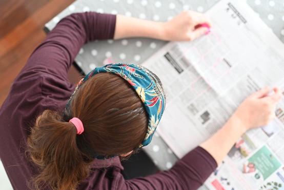 V restavracijah, lokalih, frizerskih in kozmetičnih salonih spet na voljo časopisi in revije