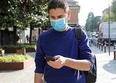 Številne države razočarane nad delovanjem koronavirusne aplikacije, EU kljub temu opozarja na njihov potencial