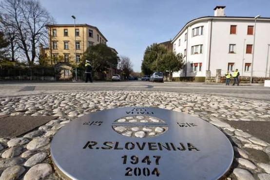Župana Nove Gorice in Gorice sta razglasila zmagovalca natečaja za prenovo Trga Evrope