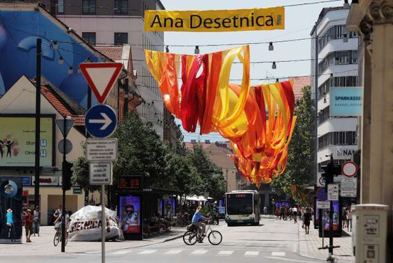 S spektaklom Reka sedmerih imen se začenja drugi del festivala Ana Desetnica