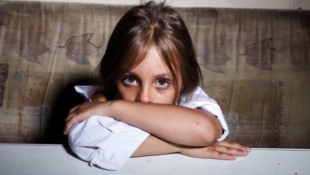 Zaradi posledic pandemije v revščino pahnjenih dodatnih 150 milijonov otrok na svetu (foto: profimedia)