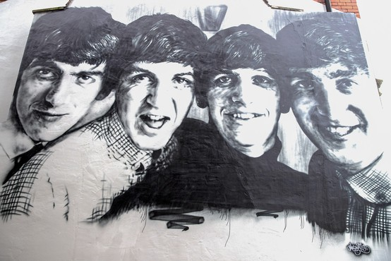 Po več kot 20 letih nova uradna knjižna izdaja o The Beatles