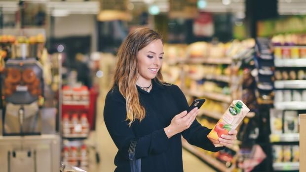 Tako je videti prihodnost nakupovanja! (foto: PROMO)