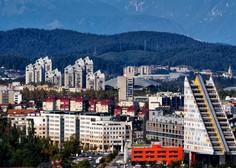Najemnine v Ljubljani in Mariboru:  Za garsonjero v prestolnici boste morali odšteti polovico povprečne plače