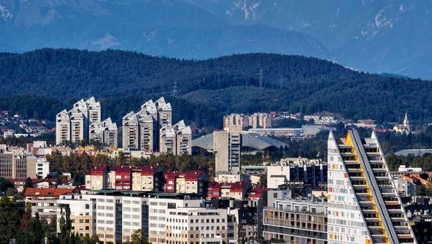 Najemnine v Ljubljani in Mariboru:  Za garsonjero v prestolnici boste morali odšteti polovico povprečne plače (foto: Shutterstock)