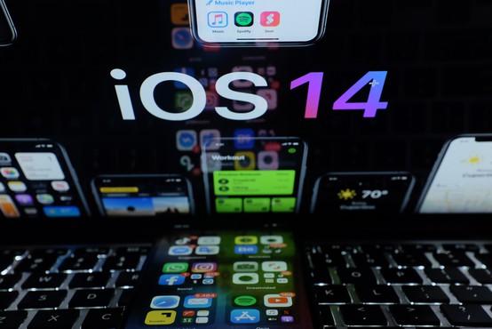 Zakaj je pametno, da z namestitvijo iOS 14 še malo počakate